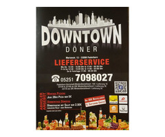 Downtown Döner